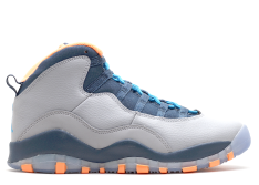 "Air Jordan 10 Retro ""Bobcats"""