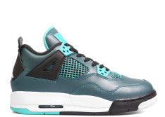 "Air Jordan 4 Retro ""Teal"""