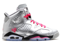 "Air Jordan 6 Retro ""Valentine"""