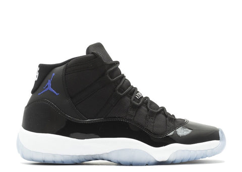 Air Jordan 11 Retro Space Jam 2016 GS