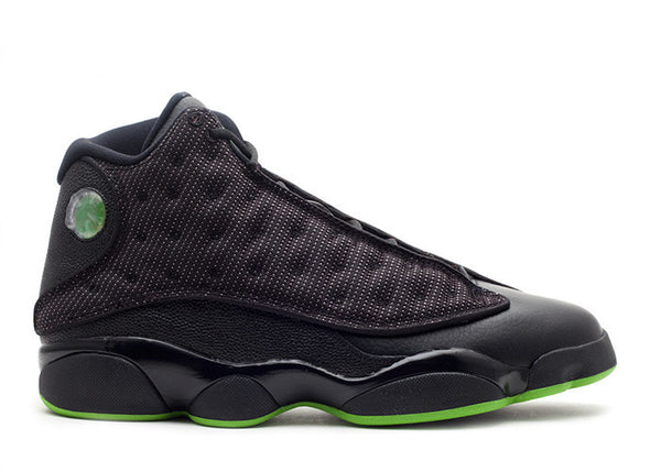 "Air Jordan 13 Retro ""Altitude""- 2010"