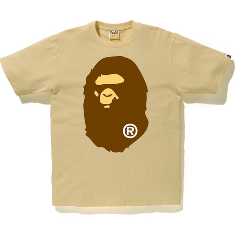 Bape Big Ape Head Tee