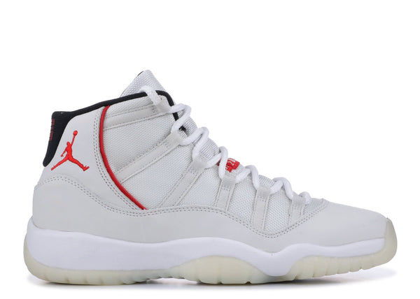 "068e54d18938 Air Jordan 11 Retro ""Platinum Tint"" – Authentic Sole Boutique"