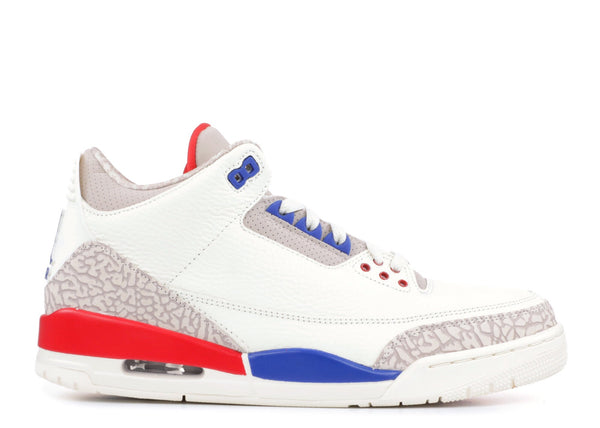 "Air Jordan 3 Retro ""Charity Game"""