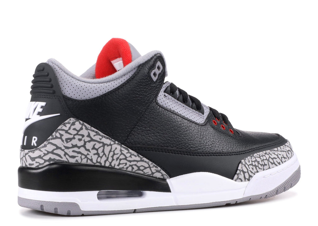 "new style 57d56 0d7ce ... 2018 · Air Jordan 3 Retro OG ""Black Cement"