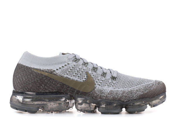 """a05fb7814fb Nike Nikelab Air Vapormax Flyknit """"Midnight Fog"""" – Authentic Sole Boutique"""