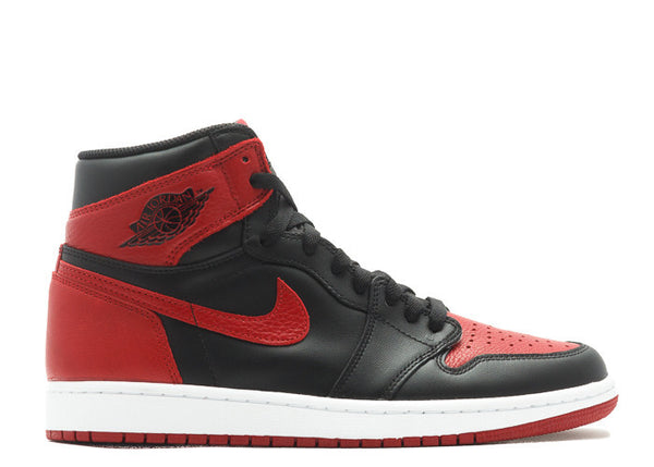 Air Jordan 1 Retro Hi OG Banned- Used
