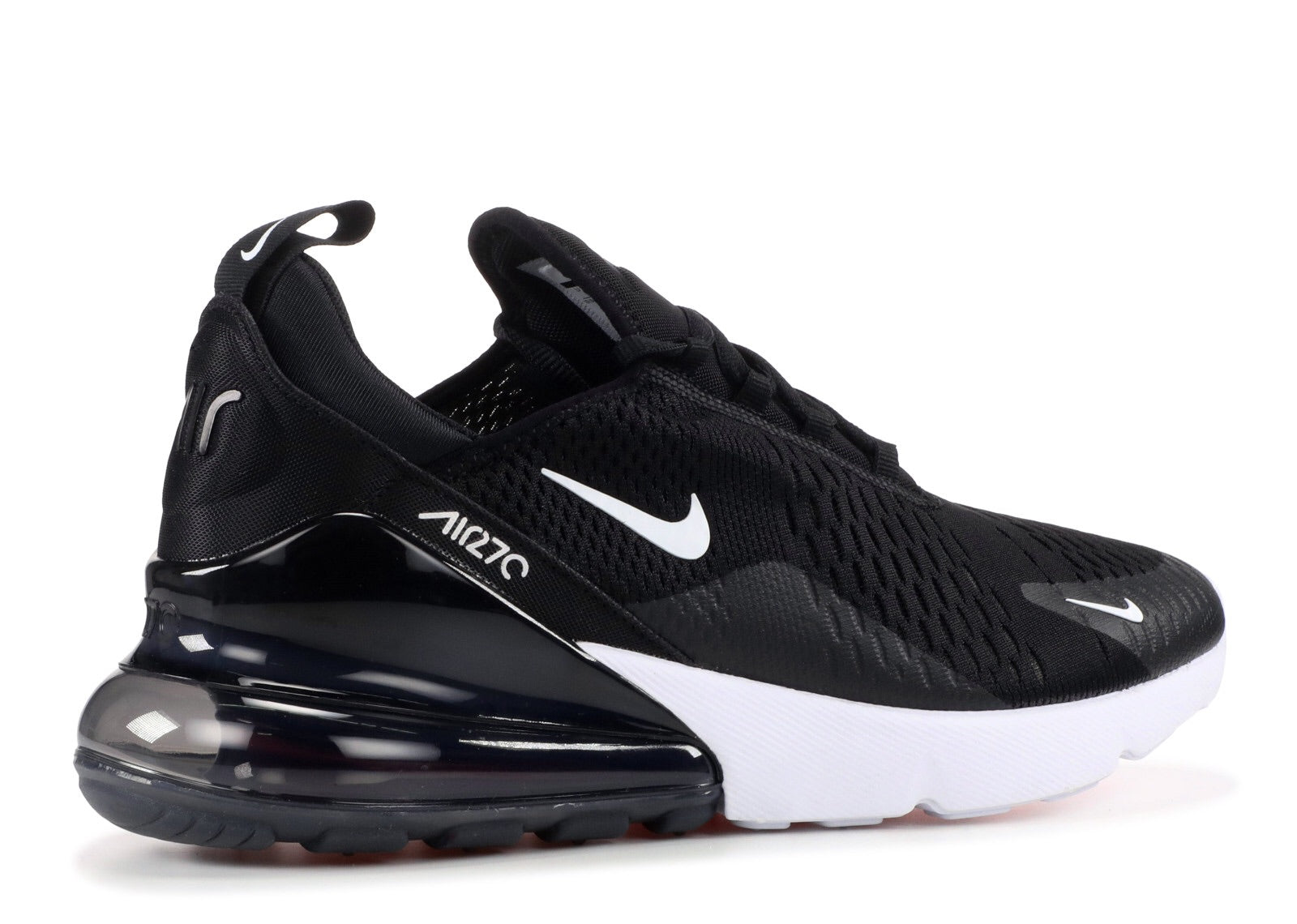 pretty nice 64583 d8a19 Nike Air Max 270 – Authentic Sole Boutique