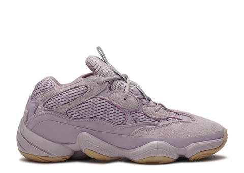 "Adidas Yeezy 500 Boost ""Soft Vision"""
