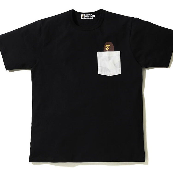 Bape City Camo Pocket Tee