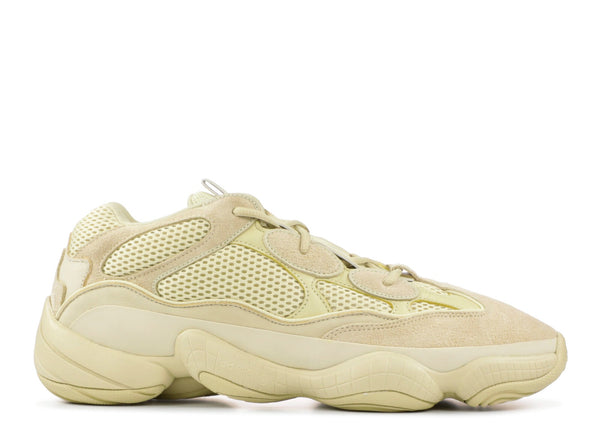 "Adidas Yeezy 500 Boost ""Super Moon Yellow"""