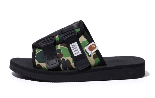 3f17d2f6b6a9 Bape x Suicoke ABC- Kaw Sandal – Authentic Sole Boutique
