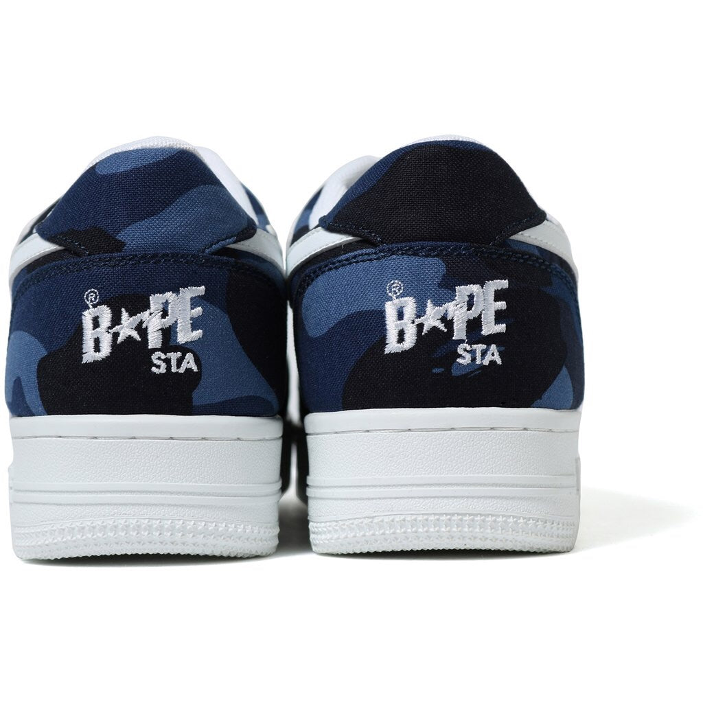 Bape Color Camo Bape Sta sneaker – Authentic Sole Boutique d9f59035b