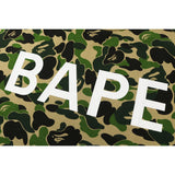 Bape ABC Bape relaxed Tee