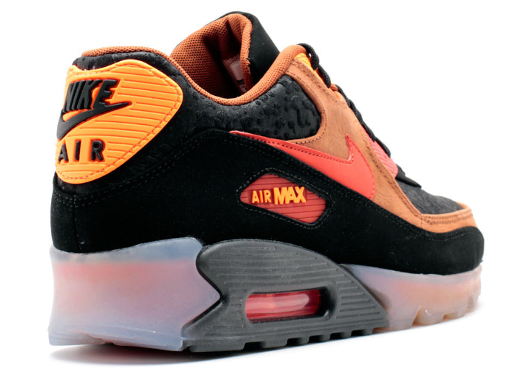0cef33af0f Nike Air Max 90 Ice HW QS – Authentic Sole Boutique