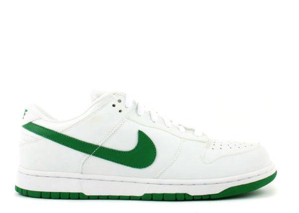Nike Dunk Low Pro SB St Patricks Day