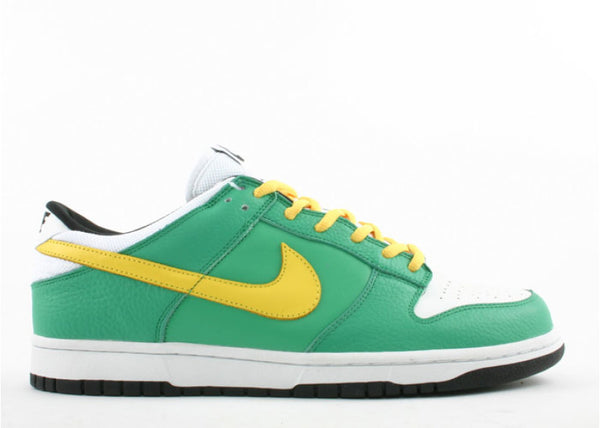 "Nike Dunk Low ""Spring Leaf"""