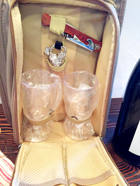 Wine Bag Cooler