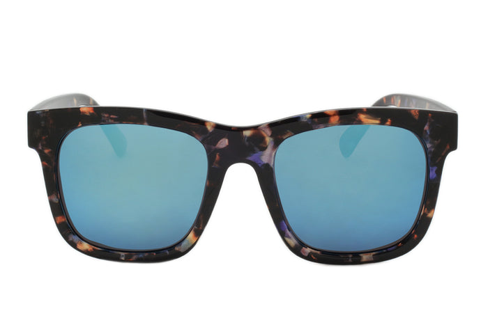 Shatter - Unisex Polarized Sunglasses