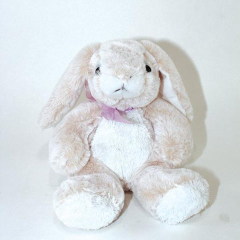 "11"" Bertram Bunny - Richview Glass Wedding Supplies"