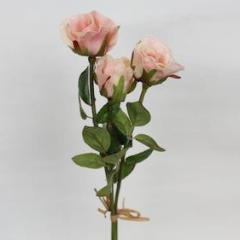 real touch sweetheart rose for boutonniere