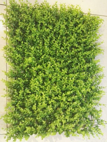 Green Grass Mat for Backdrop Wall Green Hedge Wall - Richview Glass Wedding Supplies