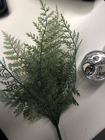 Silver Fern Bunch greenery