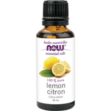 Lemon Essential Oil by NOW