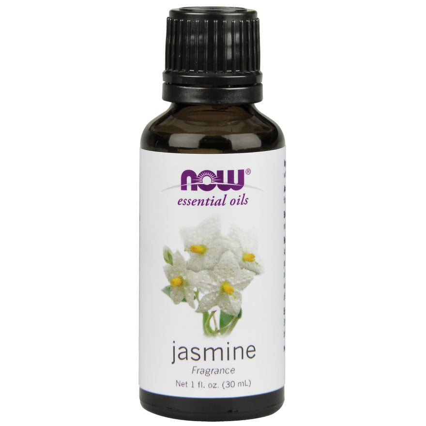 Jasmine Fragrance by NOW
