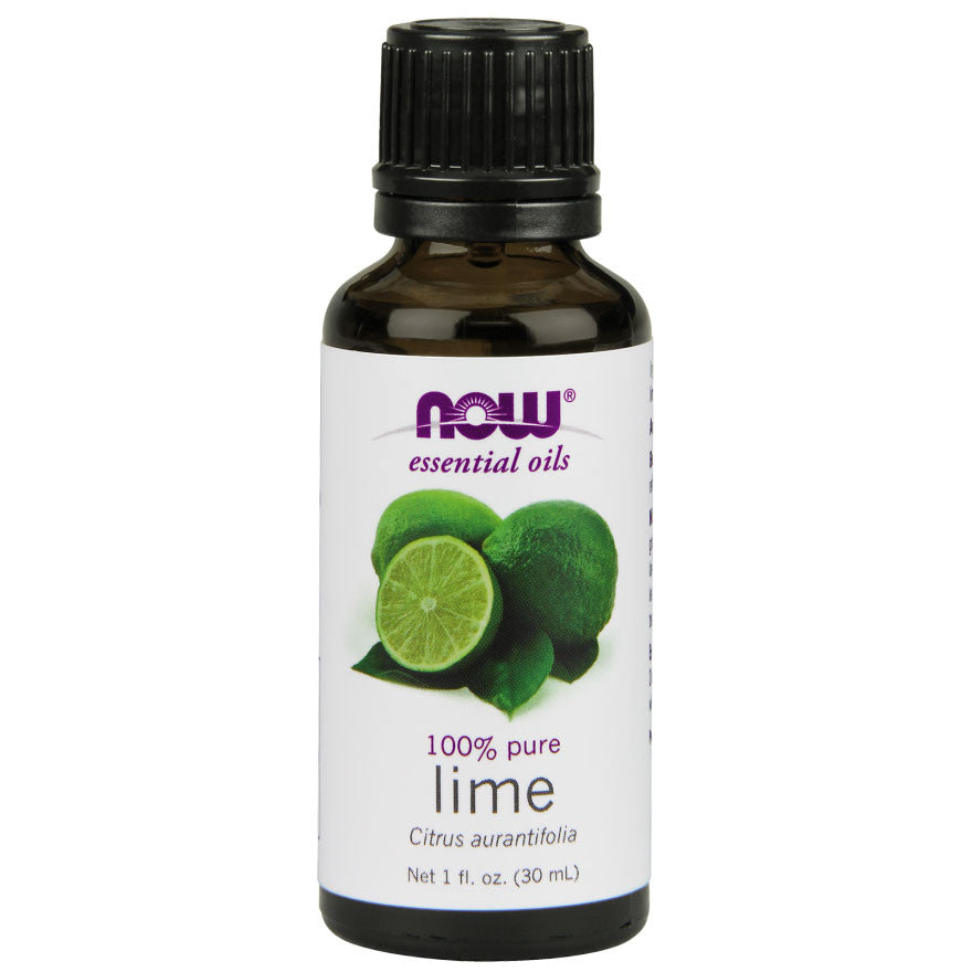 Lime Essential Oil by NOW
