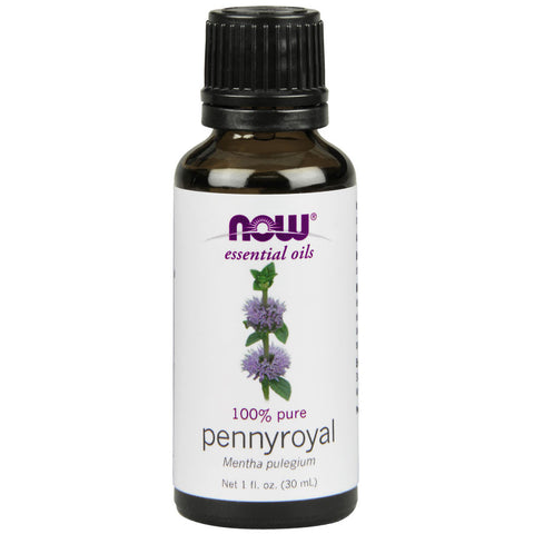 Pennyroyal Essential Oil by NOW
