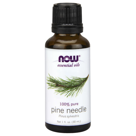 Pine Needle Essential Oil by NOW