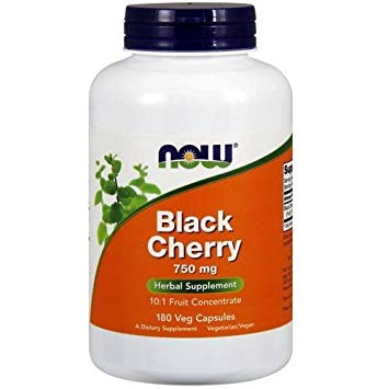 Black Cherry by NOW