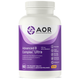 Advanced B Complex Ultra by AOR
