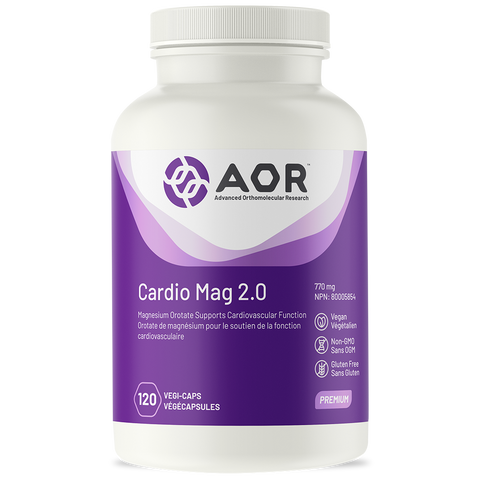 Cardio-Mag 2.0 by AOR