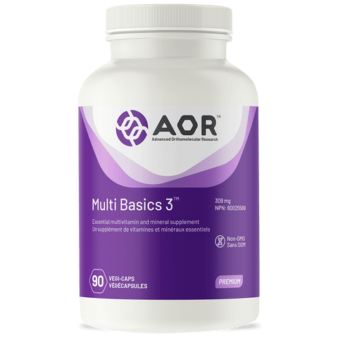 Multi Basics 3 by AOR