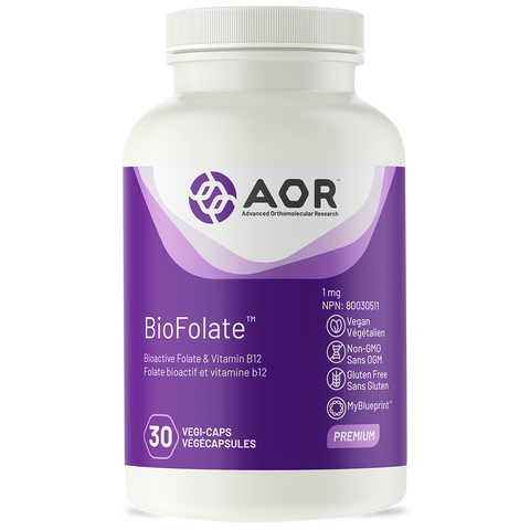 BioFolate by AOR