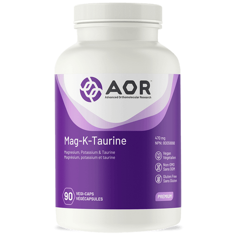 Mag-K-Taurine by AOR