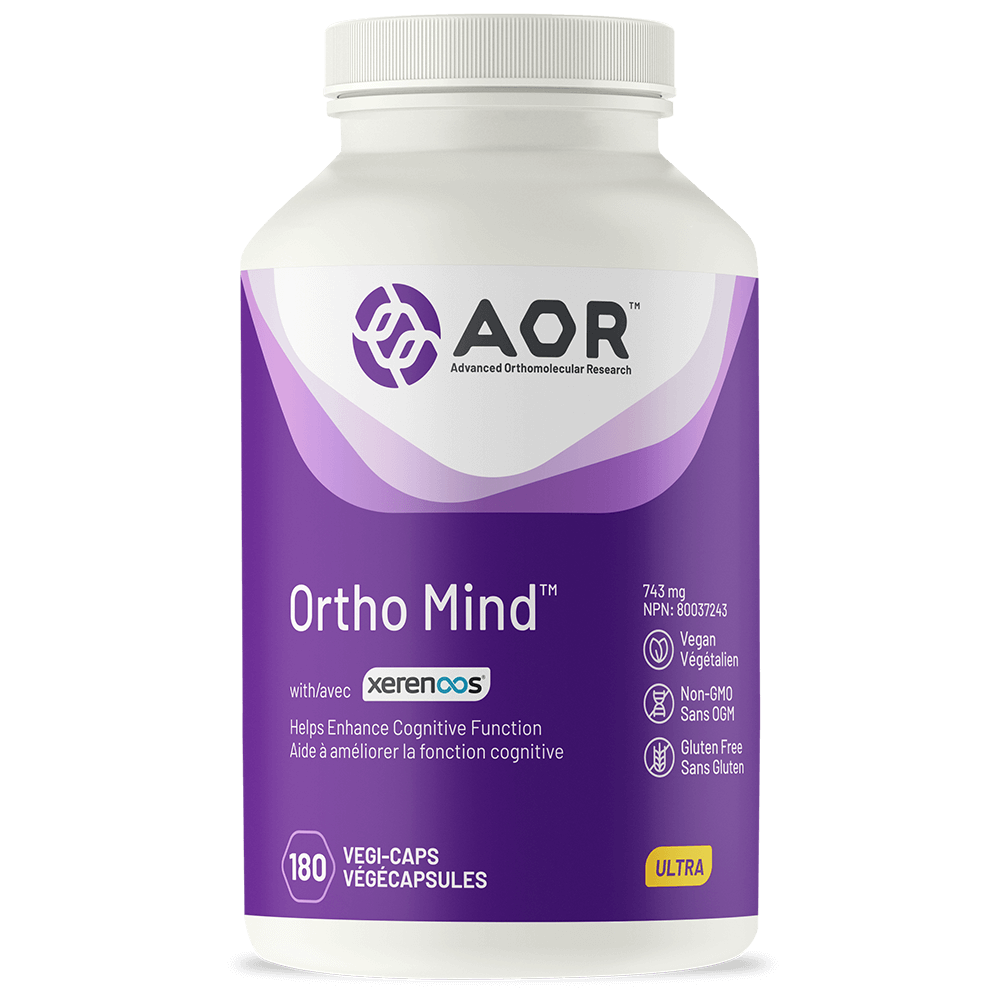Ortho-Mind by AOR