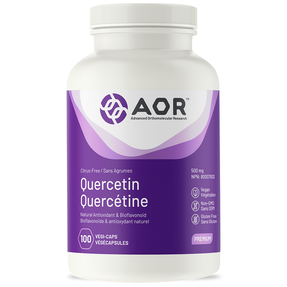 Quercetin by AOR