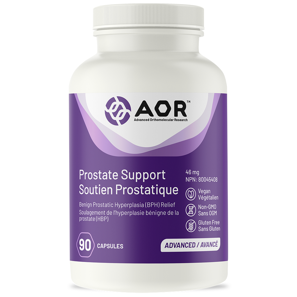 Prostate Support by AOR