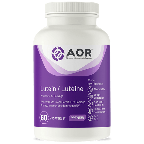 Lutein by AOR