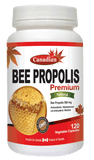 Pure Bee Propolis Capsules - by Nutridom