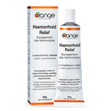 Haemorrhoid Relief Cream by Orange Naturals