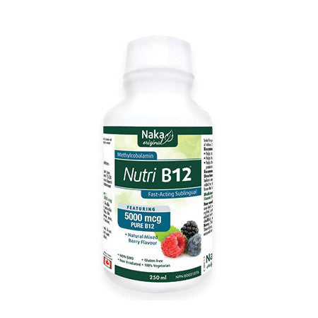 Nutri B12 by Naka