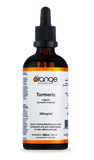 Tumeric by Orange Naturals