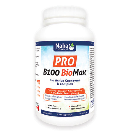B100 BioMax by Naka
