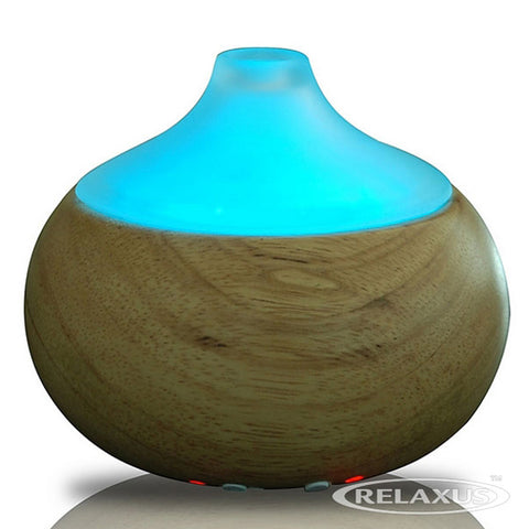 Eco-Spa Mini Aroma Ultrasonic Diffuser