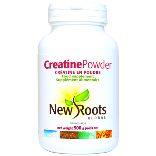Creatine Powder by New Roots