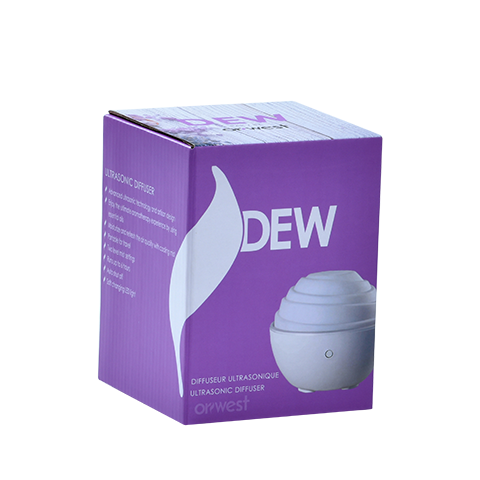 DEW Ultrasonic Diffuser